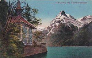 Schweiz Panorama Ambri Piotta und Lucendro & St Gottardo