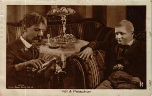 CPA PAT and PATACHON. Ross Verlag 1471/6 Film Star (601717)