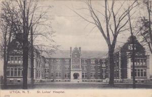 New York Utica St Lukes' Hospital