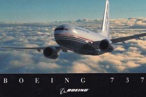 Boeing 737 - Best Selling Commercial Jetliner,1980s