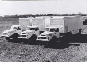 Industrial Truck Csepel 450, 70-80´s #2