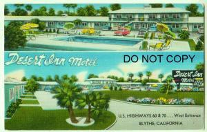 The Sandman Motel, Anaheim Ca