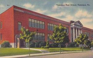 Pennsylvania Tamaqua High School