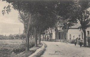 BERNE , Switzerland , 00-10s ; Strasse nach Campe