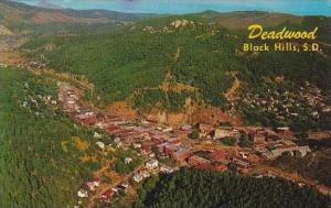 South Dakota Deadwood