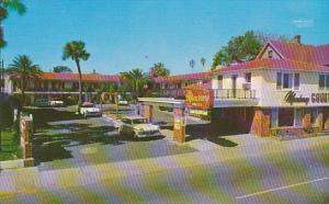 Florida St Augustine Monterey Court
