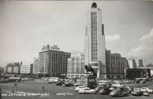 RP; Loteria Nacional , Mexico City , Mexico , 30-40s