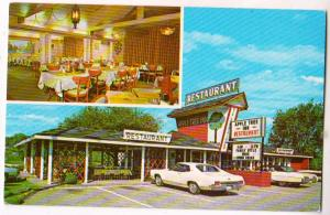 Apple Tree Inn Restaurant, Pigeon Forge Tenn