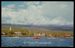 Kailua, Kona