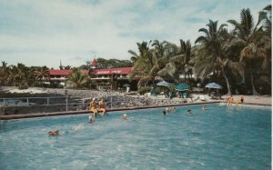 Kona Inn , Kailua , Hawaii , 1950-60s