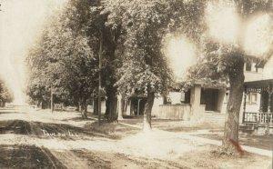 RP: TOULON , Illinois , PU-1913 ; Street