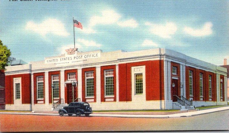 Connecticut Torrington High School