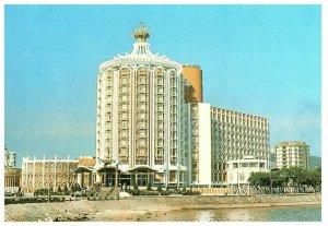 Hotel Lisboa Von Macao Postkarte 1980s H. T.7 Unveröffentlicht