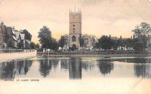 St James' Church Devizes United Kingdom, Great Britain, England Unused