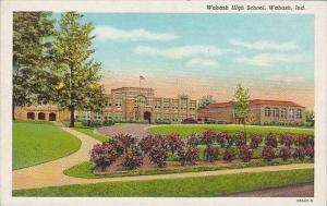 Indiana Wabash Wabash High School