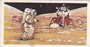 Brooke Bond Vintage Trade Card Wonders Of Wildlife 1976 No 50 Man The Brain