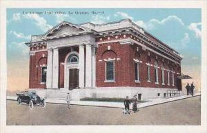 Georgia La Grange La Grange Post Office