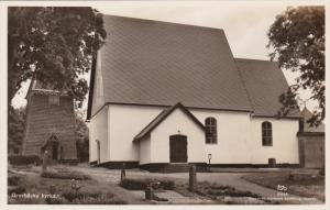 RP; Grevbacks kyrka SWEDEN, 30-50s