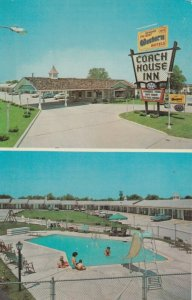 SPRINGFIELD , Missouri , 1950-60s ; Coach House Inn