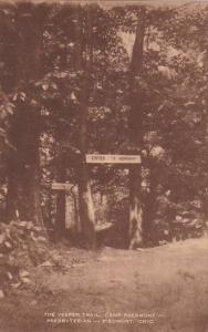 The Vesper Trail Camp Presmont Presbyterian Piedmont Ohio Artvue
