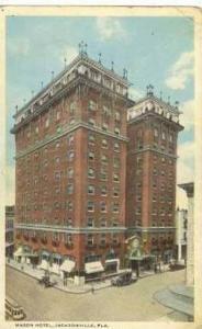 Mason Hotel, Jacksonville, Florida, 00-10s