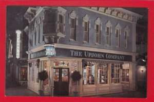 CA08  Anaheim, California, CA,  Vintage Postcard, Upjohn Company Drugstore, D...