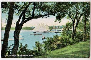 Lake Calhoun, Minneapolis Minn