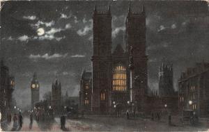 BR93814 london westminster abbey postcard   uk