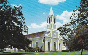 Louisaiana St Martinsville St Martin Of Tours Church