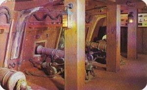 Ship Exhibit Yorktown Virginia