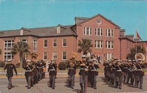 PARRIS ISLAND, South Carolina,1971 ; Marine Corps Recruit Depot