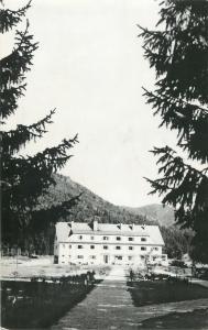 Romania Covasna cardiology sanatorium hospital