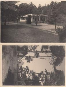 Star Ommen Dutch German POW Prisoner Of War Jewish WW2 Camp 2x Postcard s