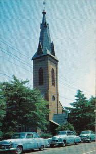 North Carolina New Bern Christ Episcopal Church