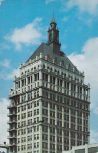 The Kodak Office Building - Rochester, New York - pm 1960