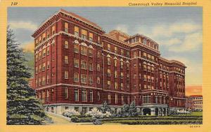 Conemaugh Valley Memorial Hospital Unused
