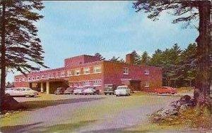 ME Ellsworth Eastern Medical Hospital