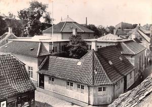 Denmark, Danmark H C Andersens Hus Odense, House  H C Andersens Hus Odense, H...