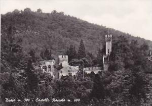 RP, Castello Roccolo m. 600, Busca m. 500 (Cuneo), Piedmont, Italy, 1920-1940s