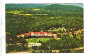 The Pines Hotel, Digby, Nova Scotia, Canada,40-60s
