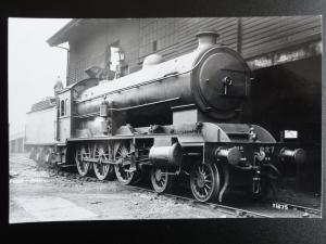 GWR ? No.927 Steam Locomotive RP Photocard R080515