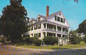 New Hampshire  Fitzwilliam Fitzwilliam Inn