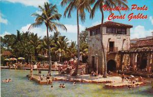 Swimming Pool, Venetian Pool, CORAL GABLES, Florida, 40-60´