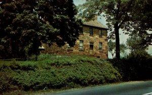 Virginia Manassas Battlefields The Old Stone House