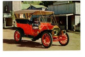 Overland, Inglewood California, 1910 Antique  Car