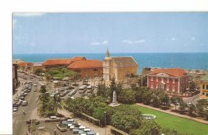 Postal 022569 : Curacao, Netherlands antilles