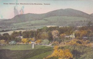 Vermont Manchester Dorset Hollow Near Manchester In The Mountain Albertype