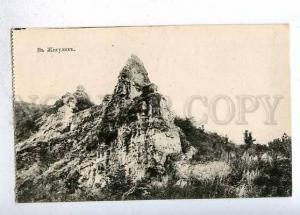 186108 RUSSIA ZHIGULI Volga vintage Scherer postcard