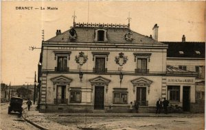 CPA DRANCY La Mairie (569378)