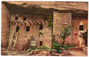 Spruce Tree House, Manitou Cliff Dwellings, Colo